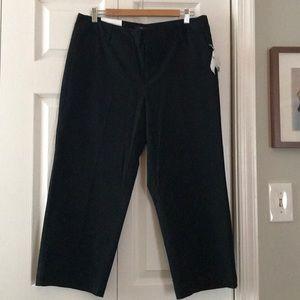 Gap Cropped Leg Pants